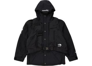 Supreme x The north face RTG jacket