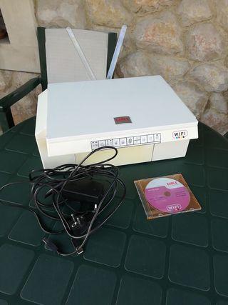 Impresora OKI WIFI