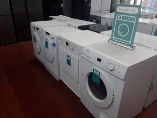 Secadora tara outlet