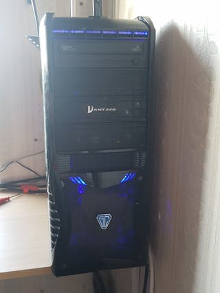 Gaming PC need Gone ASAP