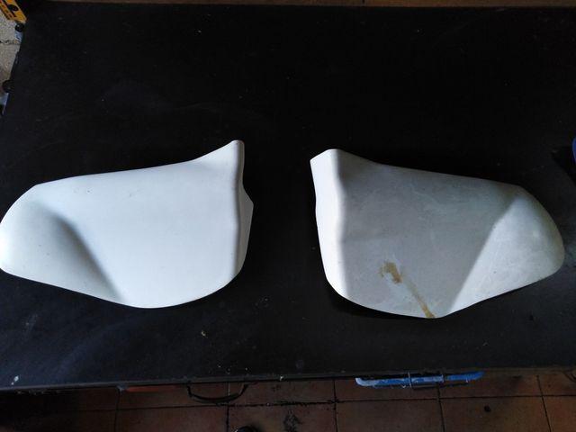 Tapas laterales puch cobra