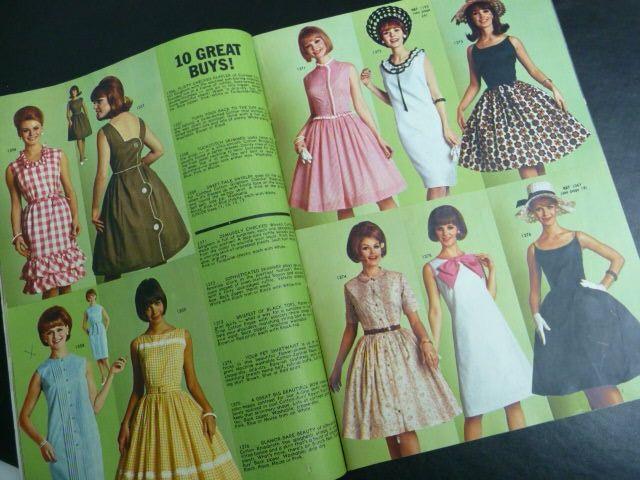 1965. LANA LOBELL Fashion Magazine