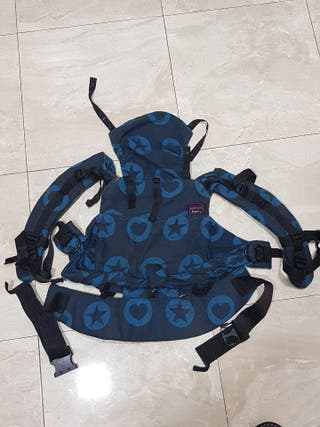 mochila de porteo EMEIBABY