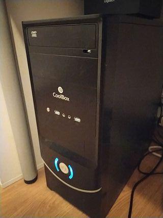PC sobremesa Gaming