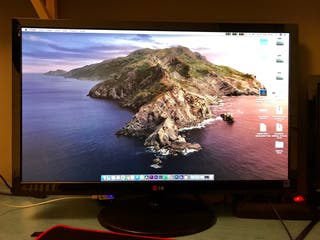 Monitor LG 27EA53 LED IPS de 27""