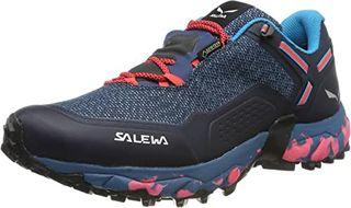 zapatillas Salewa gore tex 37 nuevas