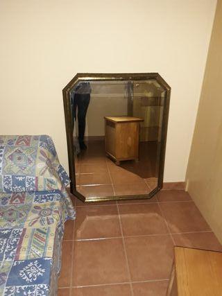 espejo tocador vintage