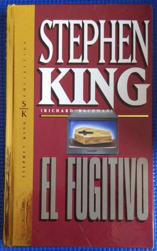 El Fugitivo de Stephen King