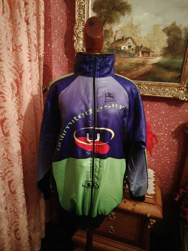 Maillot bici talka XL chaqueta bici forro polar