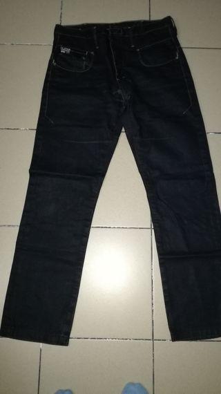 Pantalon vaquero g-star R 33/01