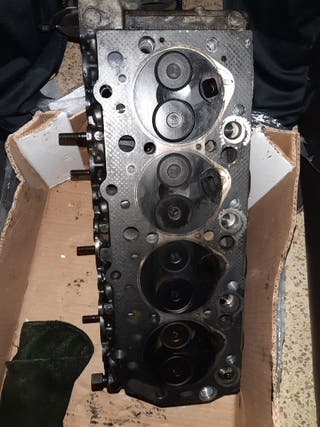 culata hyundai h1 2.5 turbo