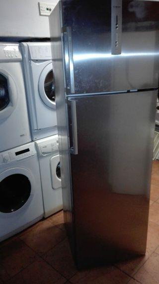 frigorífico táctil