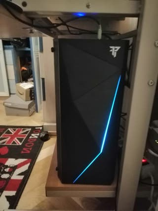 PC GAMING RGB NUEVO