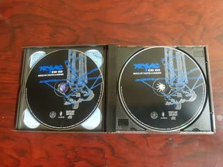 cd completo discoteca xque