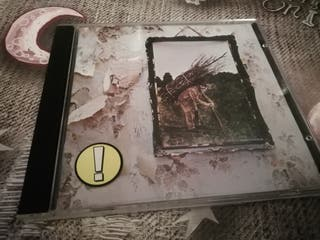 Led Zeppelin - Untitled CD