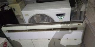 Aire acondicionado suelo - techo 12100 frigorias