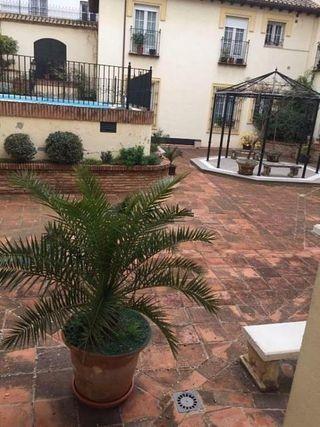 Piso en alquiler en San Matías - Realejo en Granada