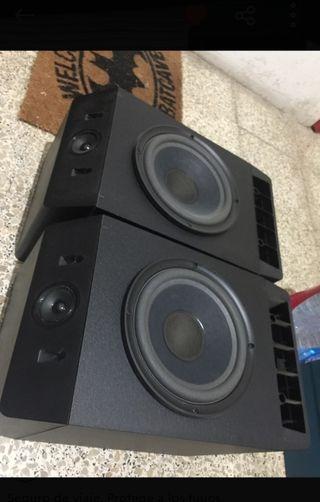 Altavoces Bose 301 serie IV