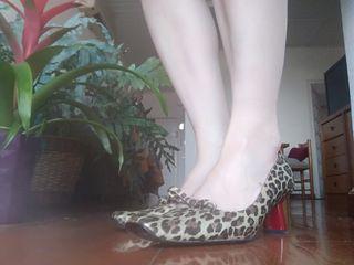 zapatos leopardo 39