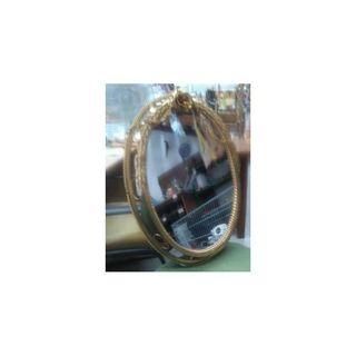 Espejo de forja r3692