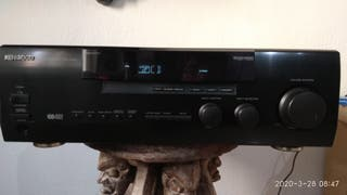Amplificador Kenwood KRF-5020