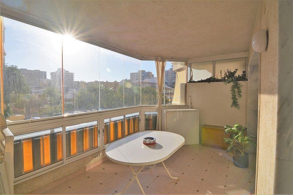 Apartamento en venta en Centro Ciudad en Fuengirola (Fuengirola, Málaga)