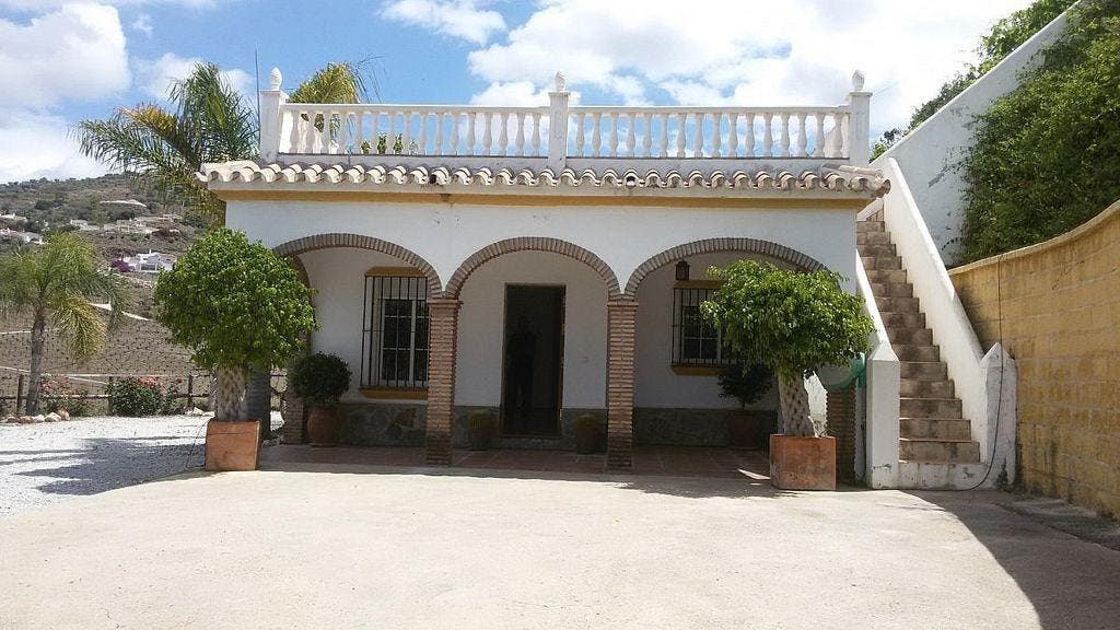 Piso en venta en Arenas (Arenas, Málaga)