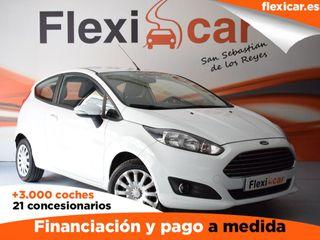Ford Fiesta 1.5 TDCi 75cv Trend 3p