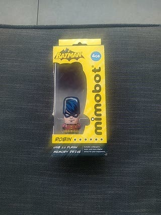 Pendrive USB Robin 4G