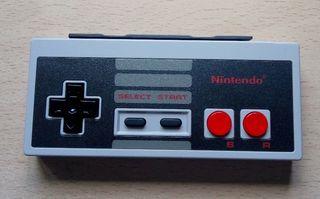 mando oficial nes para Nintendo switch