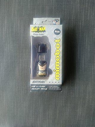 pendrive USB Batman 4G