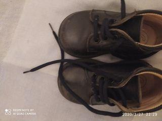 vendo zapatos bebé