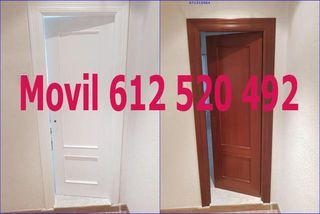 Pintamos pisos chalet local naves puertas armario