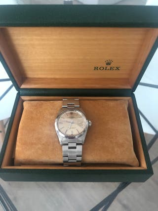 Rolex Oyter Perpetual Date