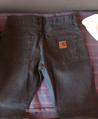 Pantalones Carhartt