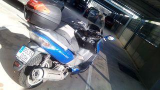 Kymco xciting 250 cc