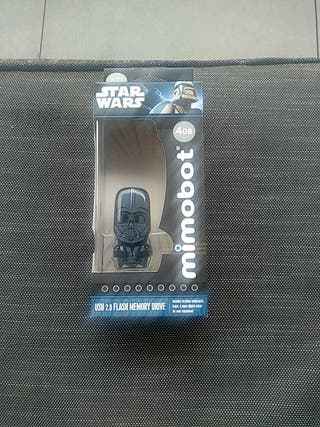 Pendrive USB Darth Vader 4G