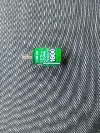 Pendrive USB Carrete Fotográfico Fujifilm