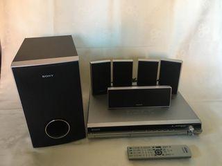 Sony DVD Home Cinema 5.1