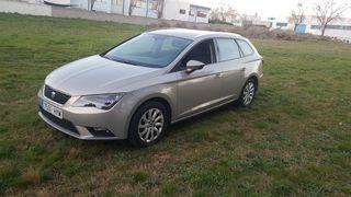 SEAT Leon 2.0tdi 150cv