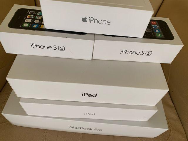 MacBook,IPad,IPhone 5S,IPhone Xs