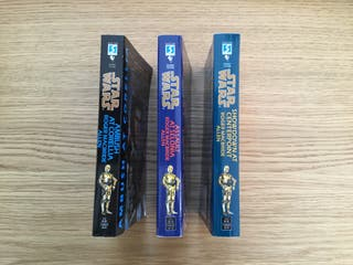 Star Wars - The Corellian Trilogy