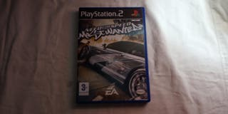 Need for Speed Most Wanted Play 2