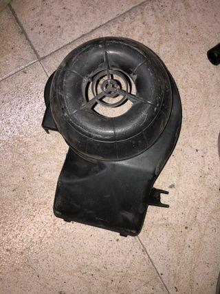 Tapa ventilador piaggio zip aire