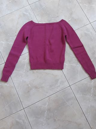 Jersey de puto fino morado