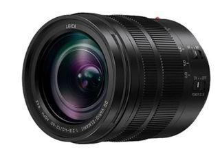 Panasonic Leica 12-60mm F/2.8-4 A NUEVO