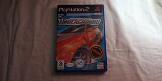 Need for Speed Underground Play 2