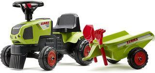 Tractor Juguete Falk F1012C NUEVO