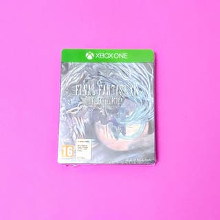 Final Fantasy XV: Deluxe Edition (PAL Italia)