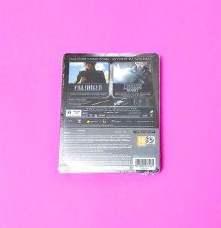 Final Fantasy XV: Deluxe Edition (PAL Italia)